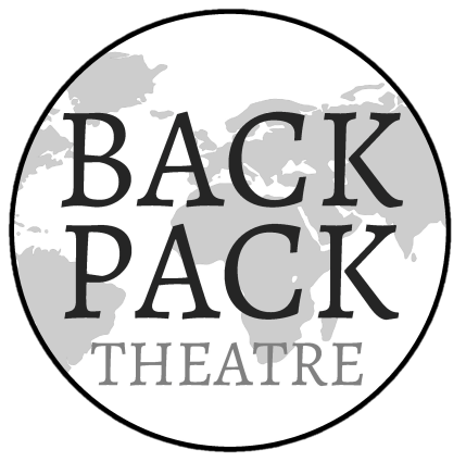 Logo Backpack Theatre